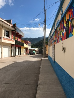 street view outside of the clinic